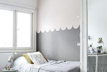 Bedrooms / Decor