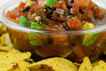 Mexican/Spanish-Inspired Recipes / Recipes inspired by Mexican/Spanish dishes / by Eden Foods