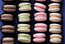 Macarons / by Sophie G
