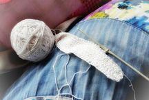 Crochet y otros puntos...