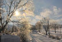 winter/xmas