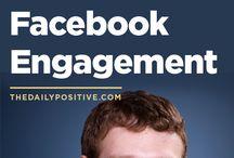 Social Media Facebook / Facebook Strategies for Social Media