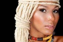 I just love Dreadlocks # 3  / I love Dreadlocks , i love that they are Natural From all different races .. Happy Dreadlocks ..
