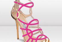 Shoes / by Drusilla Perrella
