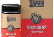Vitamin D / All about the Amanprana Vitamin D + Superfoods Consommé