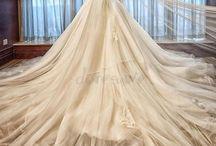 花嫁 ドレス