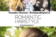 Wedding Hair / hair ideas for wedding