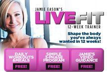 Fitness / by Jamie Eason (Middleton)
