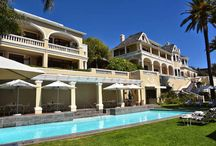 Luxury Travel: South Africa / Luxury Travel Destinations: Where to stay, eat and what to do in South Africa