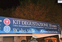 """""""Calici di stelle 2013"""" a Copertino, un sorso di Puglia"""