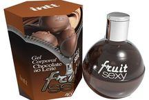 Gel para Sexo Oral / Proporciona um delicioso prazer no sexo oral, não só pelo sabor como também a satisfação do desejo, quando aplicado sobre a pele estimula o prazer provocando uma deliciosa sensação.