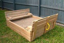 DIY Outdoor Fun!