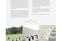 BLOG / ARTICLE PAGES inspiration | ATOMI