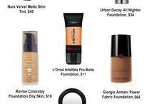 waterproof make up