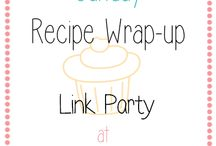 Link Parties & Blog Hops / If you want to join in pinning link parties or blog hops, e-mail me at miranda@cookiedoughandovenmitt.com and be sure to follow the board. Fellow pinners can also add trustworthy people. Happy Pinning! :)