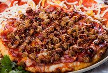 PizzaMan Dan's Pizza
