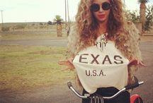 texas, my texas / by Jade Shellis