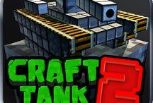 Craft Tank 2 Mod Apk 1.03 Mod Money