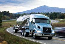 Volvo Trucks - Optimized Series / by Volvo Trucks USA