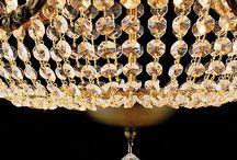 Kroonluchters / chandeliers / Kroonluchters, chandeliers