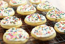 Cookies / by Susan Phillips