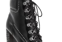 The Best Boots For Fall Part 1