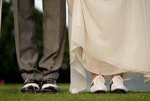 Golf Wedding / by Holly Gallagher