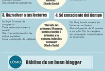 Blog. Ideas y claves