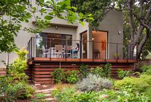 Outdoor Renovations / by Larson Shores Architects