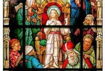 Fifth Joyful Mystery of the Rosary: the Finding of Jesus