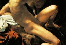 Luci e Ombre / Caravaggio che passione!!