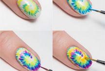 Nail Art^^