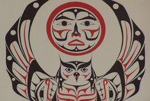 Indíán Művészet