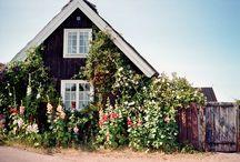 Arild / Fritz hus