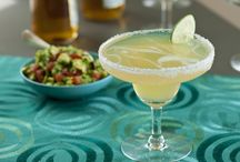 Mood-Enhancing Libations / Be the Master Bartender and star of any party or venue with creations like these after learning them in our classes.:) / by Bar School of Bothell