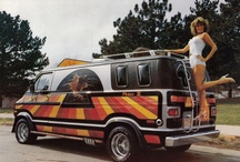 Groovy Vans