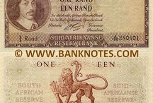 Old rand note