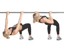 Body: Exercises / Only the best pins here. I don't pin ineffective or unsafe exercises. Tricep kickbacks, get outta here!