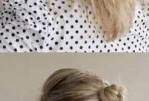 Hair / Hairi stuff