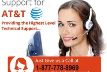 Connect Us 1-866-866-2369 AT&T Customer Service Phone Number