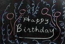 Gedichte Geburtstag