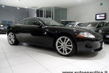 Jaguar usate / Le migliori Jaguar usate a Brescia