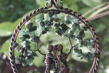 wire JWELERY