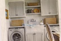 Laundry room / by Natalie Drennan