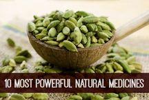 Natural Medicine / by Marilyn Espinosa