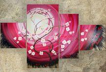 malování / obrázky