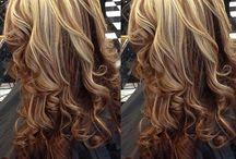 Hair / by Kellie Lunsford