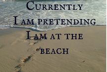 Take me to the beach / beach quotes, ocean quotes & travel quotes