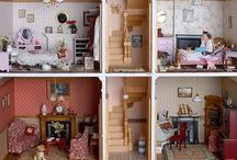 Doll's houses