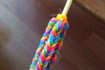 Craft-rainbow loom